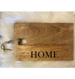 The Ritzy Gypsy HOME Wood Board