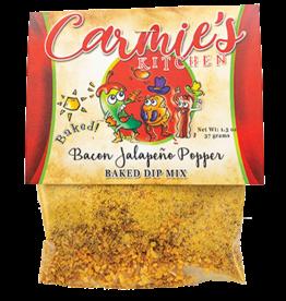 Carmies's Carmie's Dips BACON JALAPENO POPPER