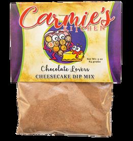 Carmies's Carmie's  CHOCOLATE LOVERS Cheesecake Dip