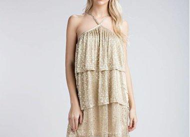 Dashing Dresses