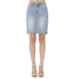 Kan Can UTAH Denim Skirt