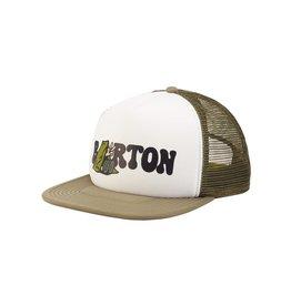BURTON BURTON I-80 Trucker Hat Woodbine