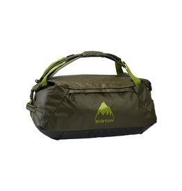 BURTON BURTON Multipath Duffel M 60L Plus Keef Coated