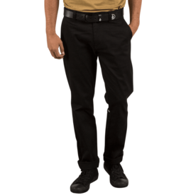 VOLCOM VOLCOM Frickin Modern Stretch Chino Pants Black