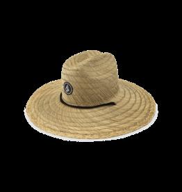 VOLCOM VOLCOM Big Boys Quarter Straw Hat