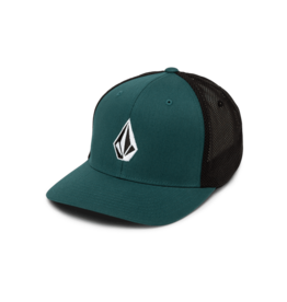 VOLCOM VOLCOM Full Stone Heather Xfit Hat Sea Navy