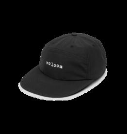VOLCOM VOLCOM Taslan Hat Black