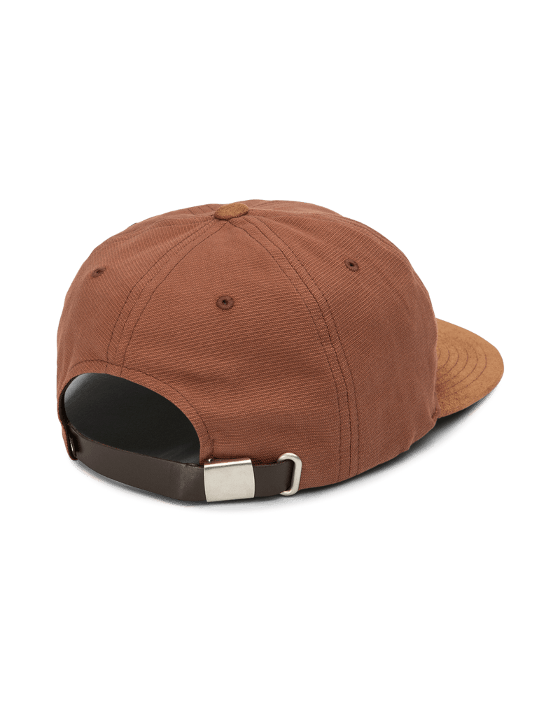 VOLCOM VOLCOM Volcrossing Hat Rustic Brown