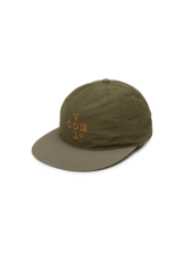 VOLCOM VOLCOM Volcrossing Hat Squadron Green