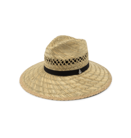 VOLCOM VOLCOM Dazey Straw Hat Natural