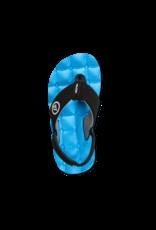 VOLCOM VOLCOM Recliner Sandal Little Youth Marina Blue