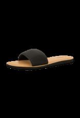 VOLCOM VOLCOM Simple Slide Sandal Black