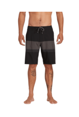 VOLCOM VOLCOM Quarta Static Stoney Short Black