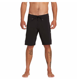 "VOLCOM VOLCOM Lido Solid Mod 20"" Board Short Black"