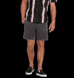 VOLCOM VOLCOM Flare Short Black