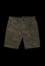 """VOLCOM VOLCOM Yutes Hybrid 20"""" Short Camouflage"""