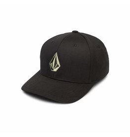 VOLCOM VOLCOM Full Stone Xfit Hat Dusty Green