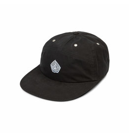 VOLCOM VOLCOM Noa Stone Hat Black