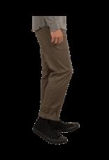 VOLCOM VOLCOM Frickin Modern Stretch Chino Pants Mushroom