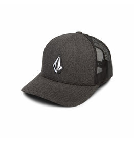 VOLCOM VOLCOM Full Stone Cheese Trucker Charcoal Heather