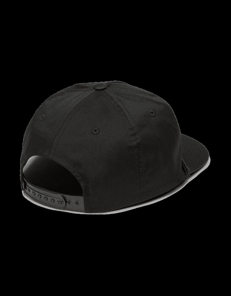 VOLCOM VOLCOM Stone Brew Hat Black