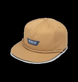 VOLCOM VOLCOM Stone Brew Hat Camel