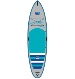 BLU WAVE BLU WAVE Allsport 10'10'' Ev Inflatable Sup