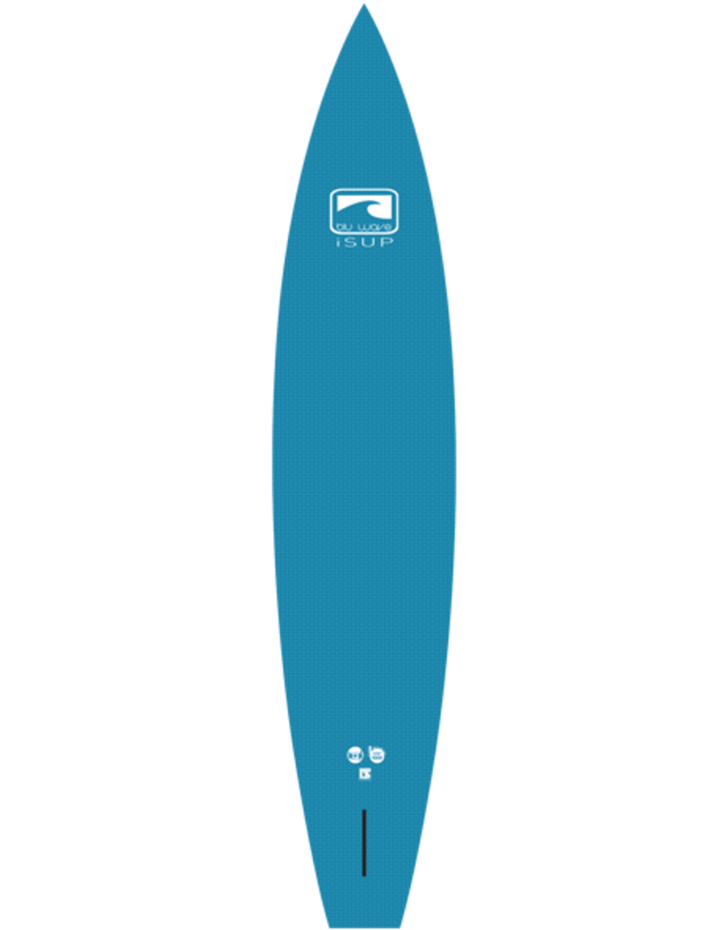 "BLU WAVE BLU WAVE Catalina 12' 6"" Inflatable Sup"