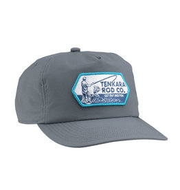 COAL COAL The Sawtooth Cap Grey