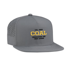 COAL COAL The Meridian Charcoal