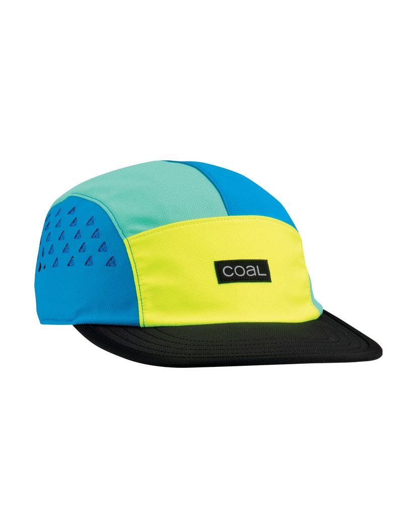COAL COAL The Provo Neon Yellow