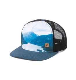 TENTREE TENTREE Outlook Hat Indian Arm Sub/Dark Denim Navy