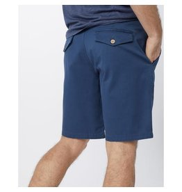 TENTREE TENTREE Columbia Short Ev2 Dark Denim Navy