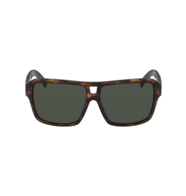 DRAGON DRAGON Roadblock - Matte Tortoise/ Brown Polarized