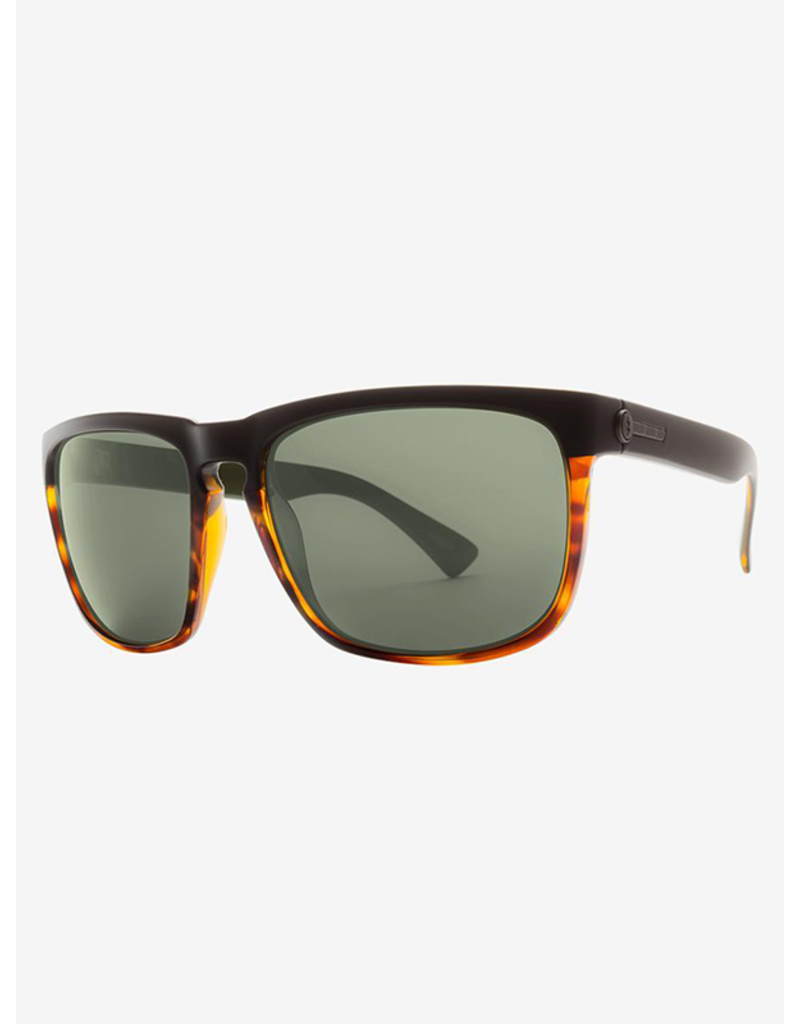 ELECTRIC ELECTRIC Knoxville XL - Darkside Tort/ Grey Polarized