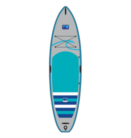 BLU WAVE BLU WAVE Allsport 10'10'' Inflatable Sup