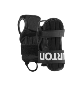 BURTON BURTON Adult Wrist Guards True Black