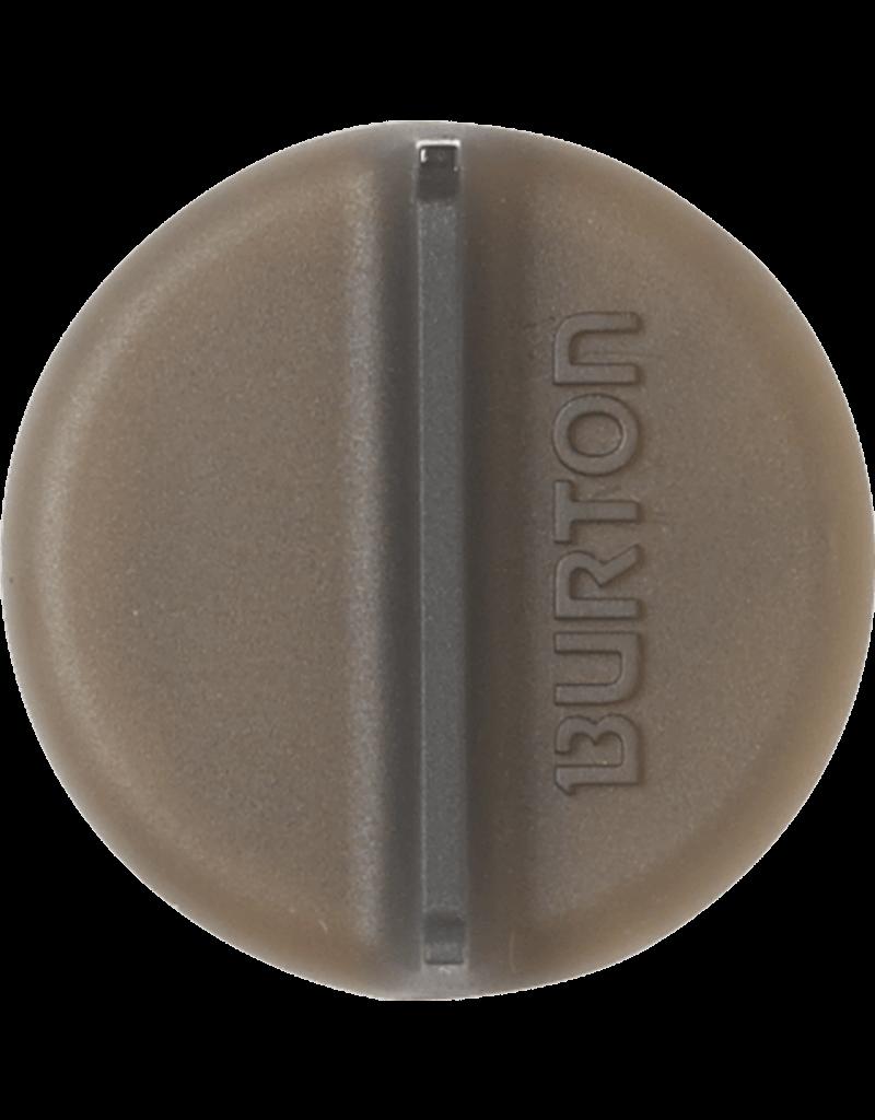 BURTON BURTON Mini Scraper Stomp Pad Translucent Black