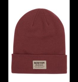 BURTON BURTON Kactusbunch Tall Beanie True Black / Stout White Marl