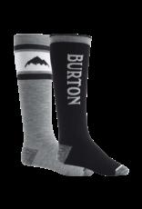 BURTON BURTON Weekend Midweight 2-Pack True Black
