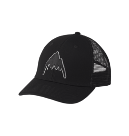 BURTON BURTON Harwood Cap True Black