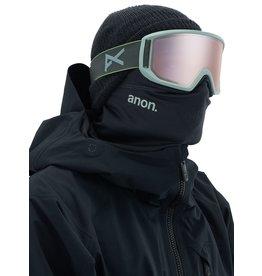 ANON ANON Relapse MFI Goggle + Bonus Lens Gray/Sonar Silver