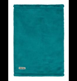 BURTON BURTON Cora Neckwarmer Green-Blue Slate