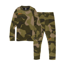 BURTON BURTON Kids Fleece Set Three Crowns Camo