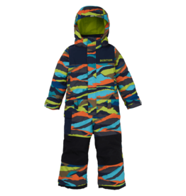 BURTON BURTON Toddler Kids Striker One Piece Summit Stripe