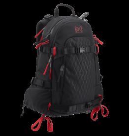 BURTON BURTON [ak] Taft 28L Backpack Black Cordura