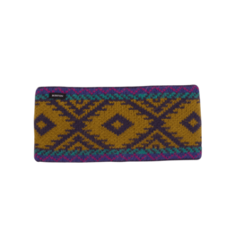 BURTON BURTON Edgeworth Headband Purple Velvet