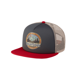 BURTON BURTON I-80 Trucker Hat Dark Slate