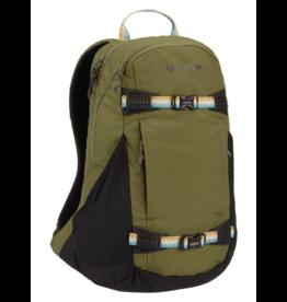 BURTON BURTON Day Hiker 25L Backpack Martini Olive Triple Ripstop