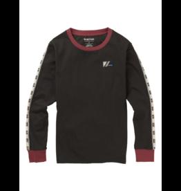 BURTON BURTON Bel Mar Long Sleeve T-Shirt Phantom